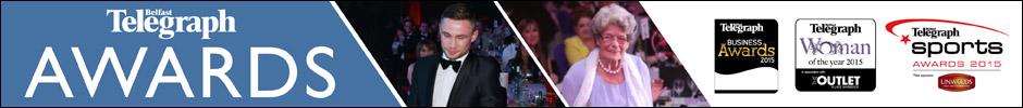 Belfast Telegraph Awards