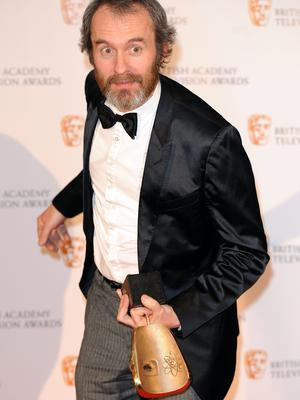Role: Stephen Dillane