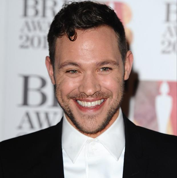 Will Young is set to top the charts with his new album