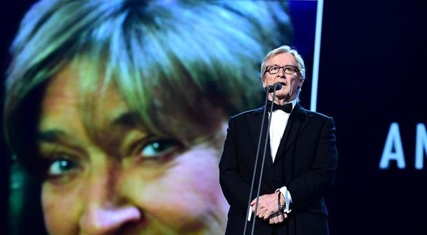 William Roache pays tribute to Anne Kirkbride