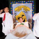 Fooling around: The Reduced Shakespeare Company