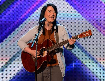 Original songs: Lucy Spraggan