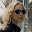 Star appeal: Jennifer Lawrence delivers another stellar turn in this compelling feature