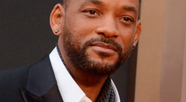 Star: Will Smith