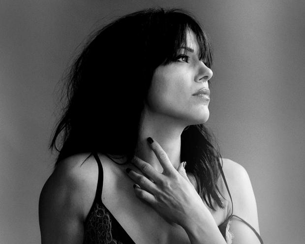 Imelda May will be performing as part of the City of Derry Jazz & Big Band Festival.