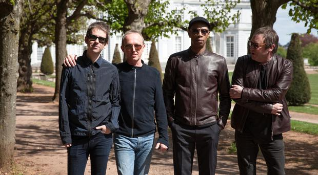 Ocean Colour Scene will perform in Belfast this summer.