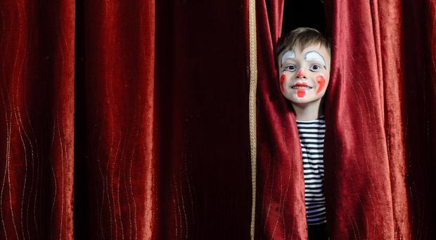 The Grand Opera House, Belfast will host a Family Festival next month.