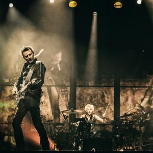 Muse will perform in Belfast this week