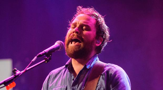 Legacy: Scott Hutchison