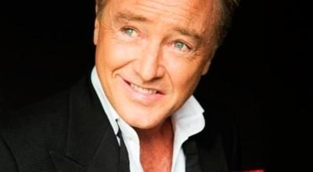 High note: Michael Flatley