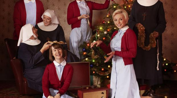 Call The Midwife's Christmas Special makes for emotional viewing