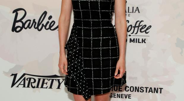 In remission: Cobie Smulders