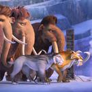 Cool time: Ice Age: Collision Course