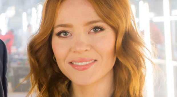 Presenter: Angela Scanlon