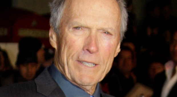 Interview: Clint Eastwood