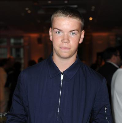Will Poulter will star in iBoy