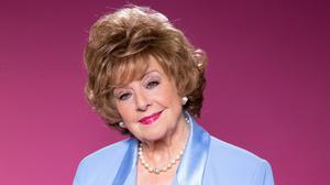 Rita Sullivan could be in for a tough time (ITV)