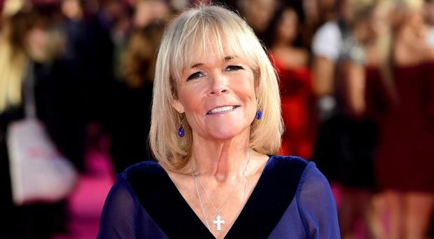 Linda Robson opens up about OCD battle and having a 'meltdown' (Ian West/PA)