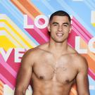 Love Island's Connagh Howard is still keen on Rebecca despite his dumping from the show (ITV/PA)