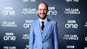 Jack Thorne suffers from asthma (Ian West/PA)