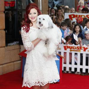 Ashleigh Butler says she wants to train a few famous dogs