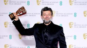 Andy Serkis (Ian West/PA)