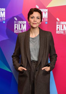 Actress Maggie Gyllenhaal has contributed to a series of short films made in lockdown for Netflix (Ian West/PA)