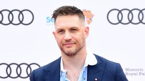 Tom Hardy's Venom sequel has become the latest Hollywood blockbuster to be delayed due to the coronavirus pandemic (Ian West/PA)