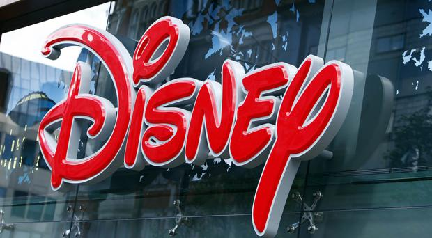 Disney is rolling out its service in the UK (Sean Dempsey/PA)