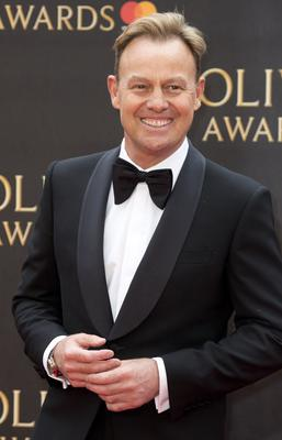 Jason Donovan has withdrawn from the competition (Isabel Infantes/PA)