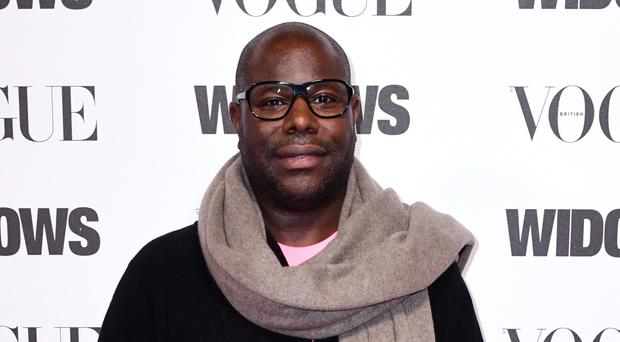 Filmmaker Sir Steve McQueen has signed a deal with Amazon Prime Video which will see him produce a sci-fi series (Ian West/PA)