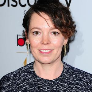 Olivia Colman has a new musical film role, according to reports