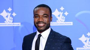 Strictly Come Dancing winner Ore Oduba has said he had doubts as to whether his musical theatre career would get off the ground (Ian West/PA)