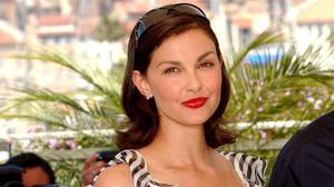 American actress Ashley Judd said she may have died without the help of locals after breaking her leg in the Democratic Republic of the Congo (Anthony Harvey/PA)