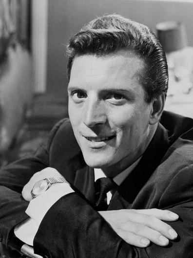 Johnny Briggs in 1966 before joining the cast of Coronation Street (PA)