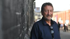 Peaky Blinders creator Steven Knight is adapting another Charles Dickens novel for TV (Jacob King/PA)