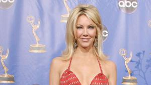 Heather Locklear will be joined by her Melrose Place co-stars for a reunion special (Francis Specker/PA)