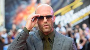 Jason Statham plays Deckard Shaw in the latest Fast and Furious spin-off film (Matt Crossick/PA)