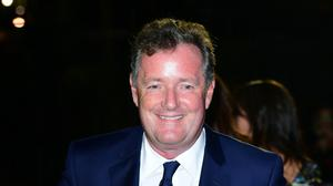 Piers Morgan (Ian West/PA)