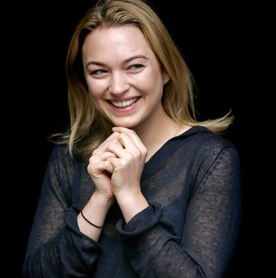 Sophia Myles loves working with Mark Wahlberg and Stanley Tucci