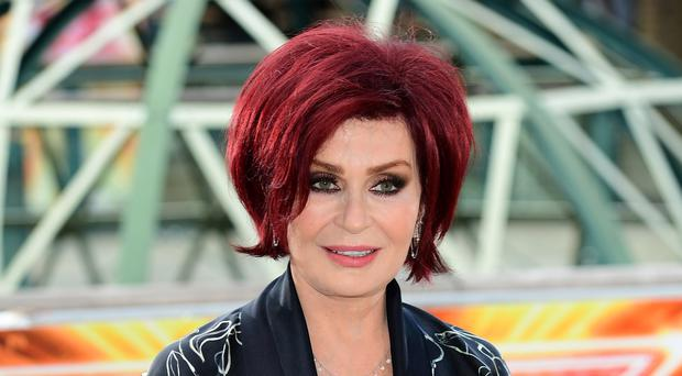 Sharon Osbourne has revealed she is to undergo further plastic surgery to get a 'new face' (Ian West/PA Wire)
