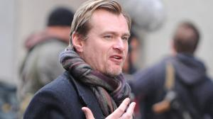 Christopher Nolan has written a comic to tell part of the back story of Interstellar