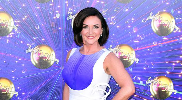 Shirley Ballas on 'emotional' week after breast reduction and Strictly return (Ian West/PA)