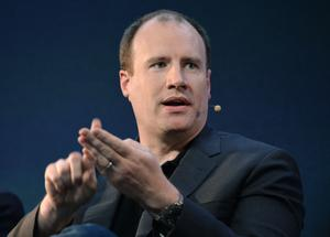 Marvel Studios boss Kevin Feige will feature during a presentation at Comic-Con (Anthony Devlin/PA)