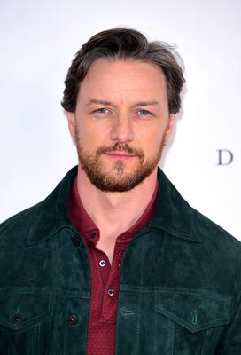 James McAvoy is starring in the BBC's adaption of His Dark Materials, which will feature at Comic-Con (Ian West/PA)