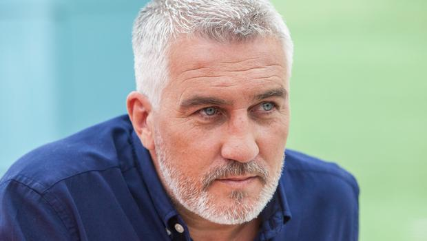Paul Hollywood receives criticism from fans of the show (Mark Bourdillon/Love Productions)