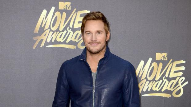 Chris Pratt (PA)