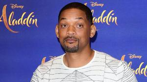 An emotional Will Smith described divorce from his first wife as his 'ultimate failure' (Ian West/PA)