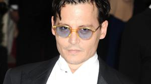 Johnny Depp has been talking about his career