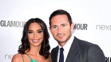 Christine and Frank Lampard (Ian West/PA)